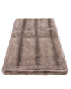 Mink Throw