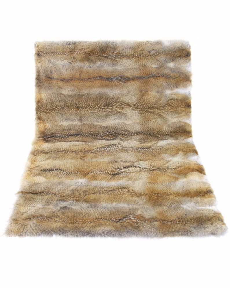 Fur Blanket - Pologeorgis