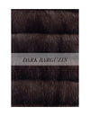 The Bianca Sable Fur Jacket