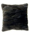 Patchwork Mink Pillow