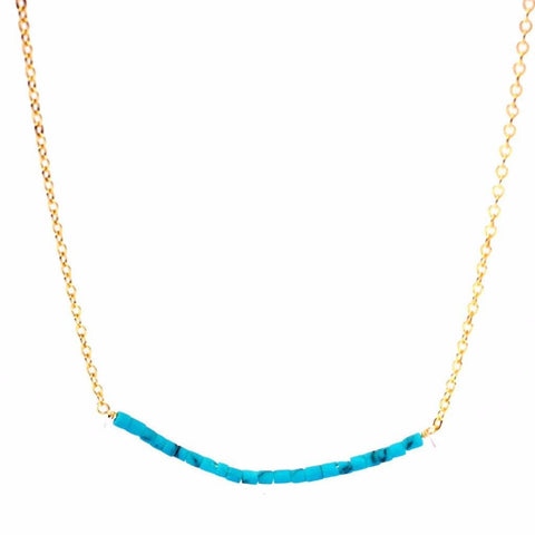 Blue Turquoise Smile WHOLESALE