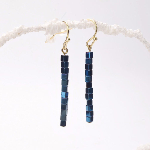 blue hematite, hematita, hematite magnetic, jewelry earrings, jewelry stones, earrings for girls, black minerals, earring maker, diy jewelry, earring ideas