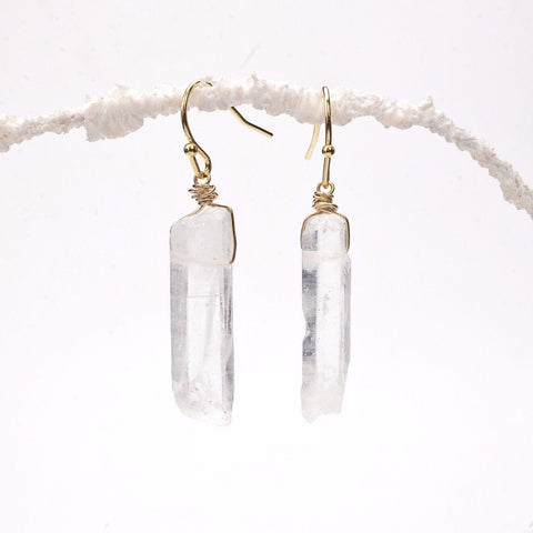 Clarity Earrings WHOLESALE