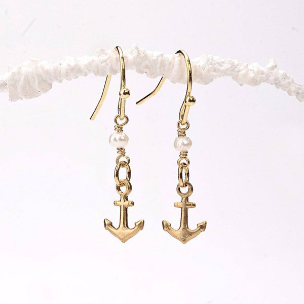 Wisdom and Stability Earrings WHOLESALE