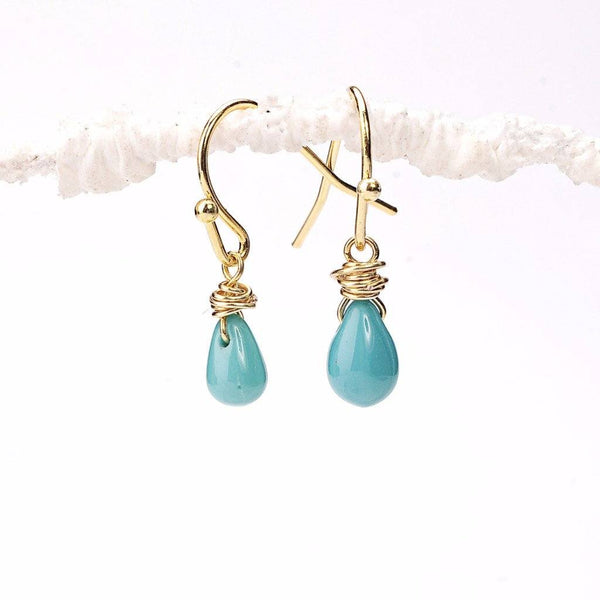 Purfication Earrings WHOLESALE
