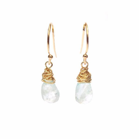 Mermaid's Treasure Earrings WHOLESALE
