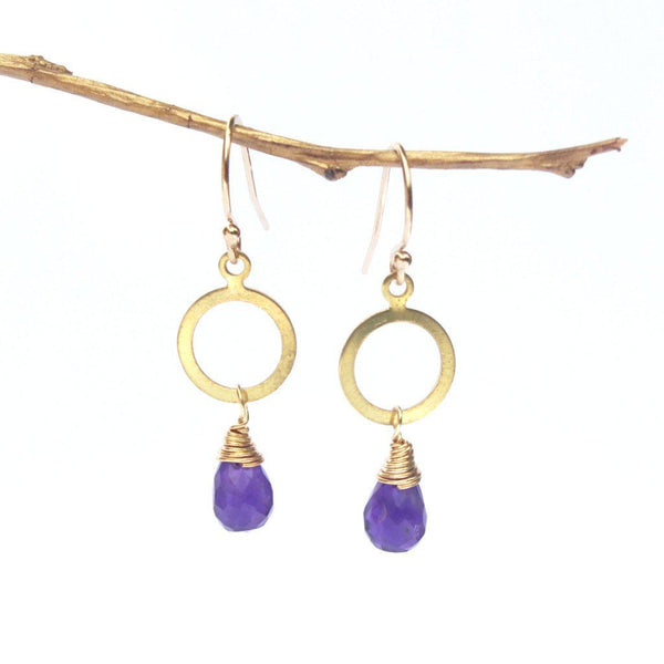 Infinite Creativity Earrings WHOLESALE