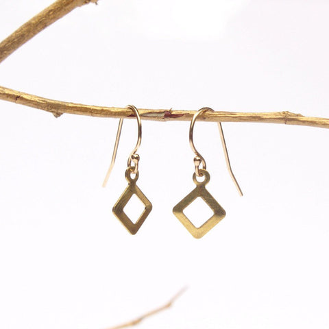 Truth Earrings WHOLESALE