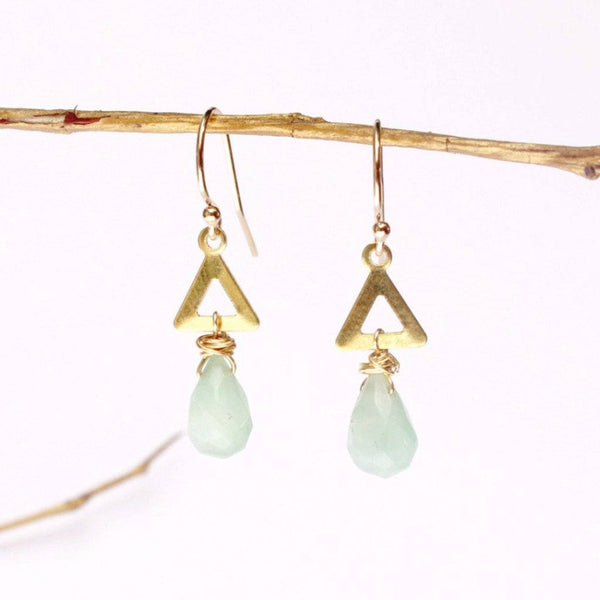 Protection Within Earrings WHOLESALE