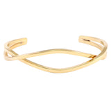Intertwine Bangle