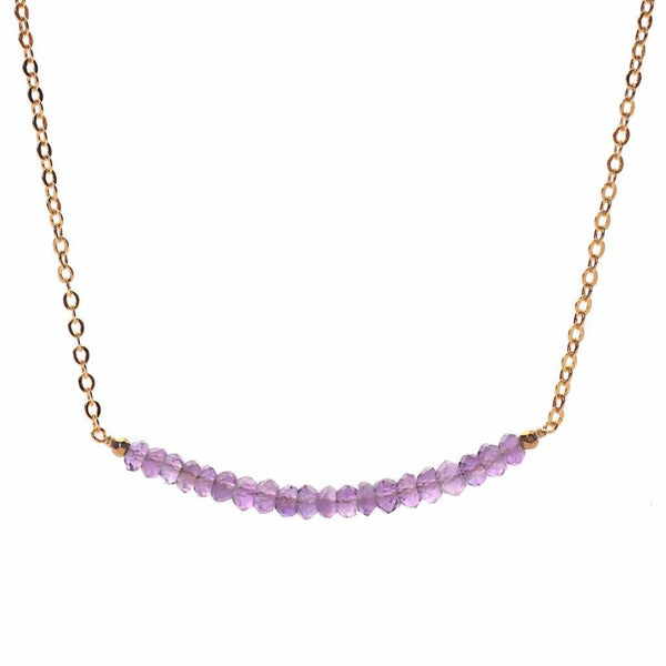 Amethyst Smile WHOLESALE