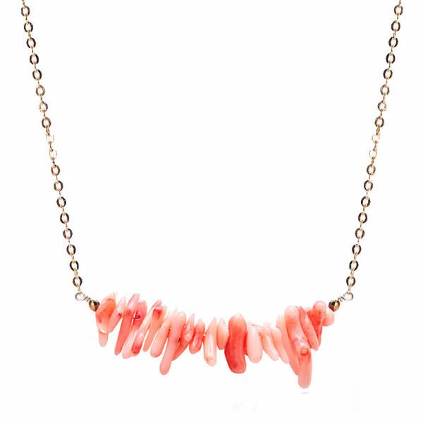 Pink Coral Smile WHOLESALE