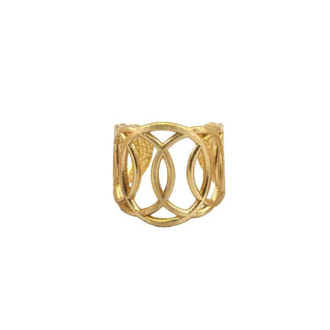 Side by Side Ring WHOLESALE