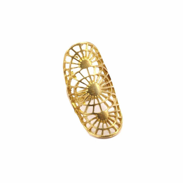 Shield Ring WHOLESALE