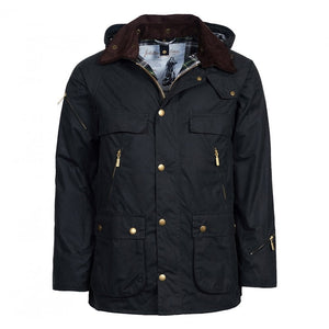 Barbour Mens Icons Bedale - Sage