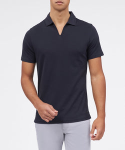 Paz Interlock Polo