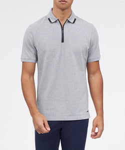 Percy Short Sleeve Polo