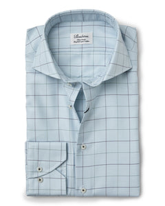 Stenstroms Fitted Body Dress Shirt