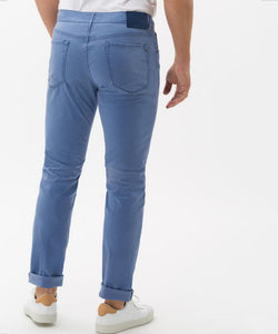 Chuck Hi-Flex Colour Denim