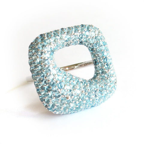 Cushion Ring