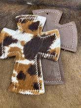 Yellowstone Scented  Leather/Hair on Hide Fresheners