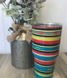 """The Serape"" Cup by L&B Brand"