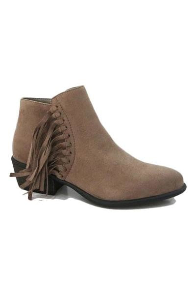 """The Vail"" Booties"