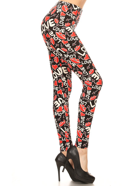 """Love"" Leggings"