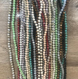 """Bead Envy"" Necklace"