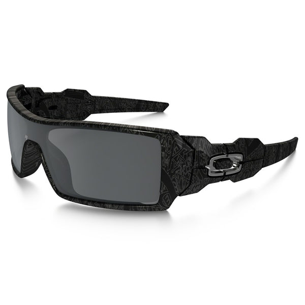 Oakley Oil Rig Ghost