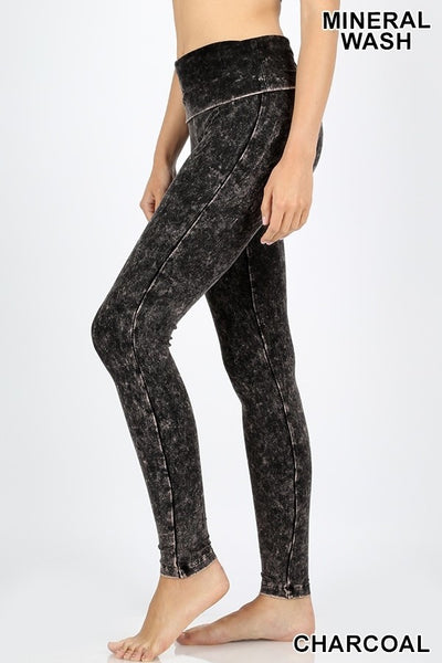 """The Miner"" Leggings"