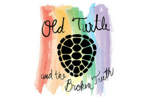 Old Turtle and the Broken Truth at the Dorothy Strelsin Theatre