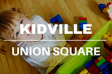 Kidville Union Square Drop Off Pajama Party