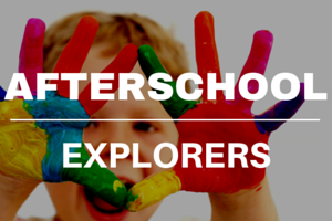 After School Program at Pine Street School 1 to 4 Day Package (for Pine Street School Student)