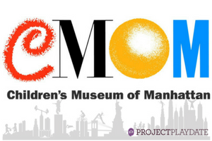 Mar, 9th: Field Trip to The Children's Museum of Manhattan