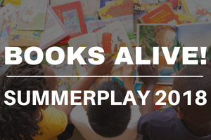 SummerPlay 2018 | FIDI | June 25th to June 29th