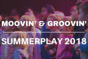 SummerPlay 2018 | FIDI | July 2nd to July 6th