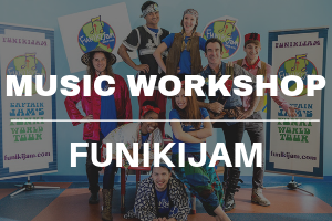 FunikiJam Music Workshop