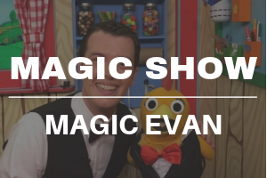 Magic Evan Magic Show