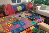 Residential Playroom Playdates