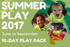 Summer Play 10-Day Play Pack