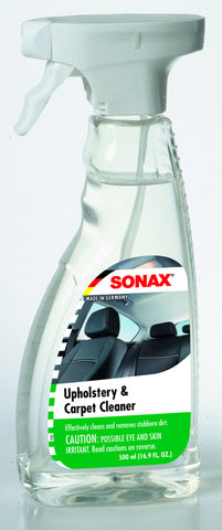 SONAX Upholstery & Carpet Cleaner