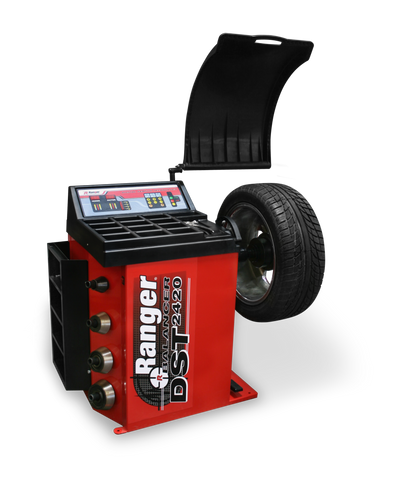 Ranger DST-2420 Dynamic Wheel Balancer