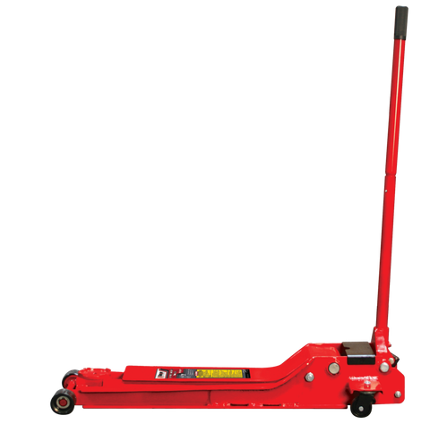 Ranger RFJ-3000LPF 1-1/2 Ton Capacity Low Rider Super Long Garage Floor Jack