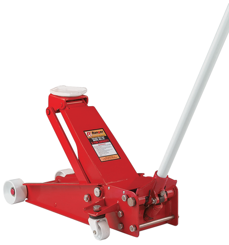 Ranger RFJ-3T 3-Ton Super-Duty Garage Floor Jack
