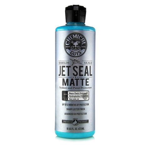 Jet Seal Matte Paint Sealant (16 OZ)