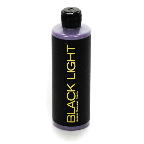 Black Light Hybrid Radiant Finish (16 OZ)