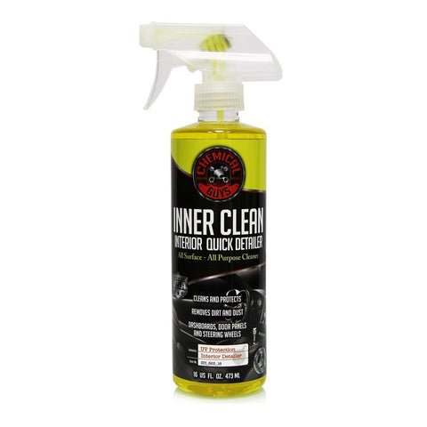 InnerClean - Interior Quick Detailer & Protectant (16 OZ)