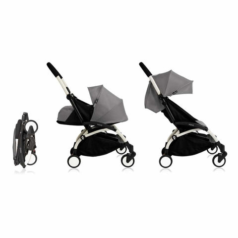 Prams-buggies- Strollers
