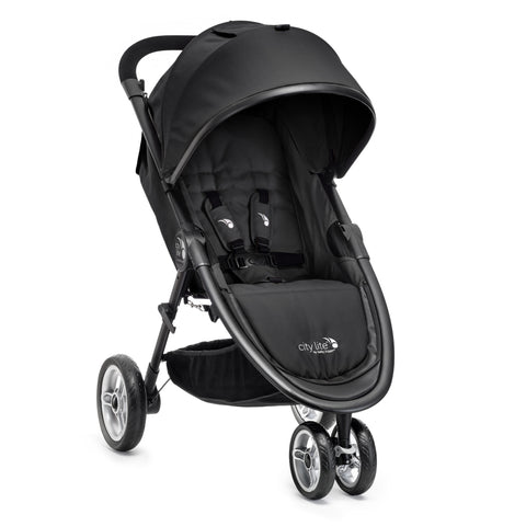 Baby Jogger City Lite (Black)